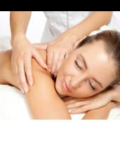 Rejuvenating Massage and Facial Pamper Packages in Kenmore