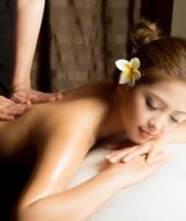 Massage Pamper Package for One ($69) or Two People ($138) at Thai Village Massage & Spa - Wollongong (Up to $300 Value)