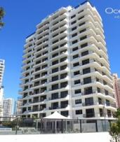 Broadbeach: 2, 3 or 5 Nights for Two or Four People with Tennis Hire and Wine at Ocean Royale Holiday Apartments