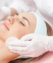 One-Hour LED Bio-Synthesis Facial: One ($49) or Three Visits ($99) at Astetica Beauty Skin & Laser (Up to $327 Value)
