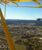 $99 for One-Hour Briefing and Trial Introductory Flight with Goulburn Flight Training Centre (Up to $240 Value)