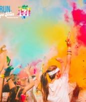 The Color Run - Perth: Entry From $42, 20 October, Claremont Showground