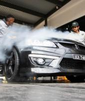 Exterior Wash ($12), Diamond Car Wash ($39) or Engine Steam ($65) at Green Steam Car Wash (Up to $100 Value)