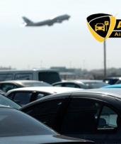 Airport Parking + Shuttle Service: 1-4 ($35) 5-6 ($50), 7-8 ($60), 9-10 ($70) 11-14 Days ($95) at Airway Airport Parking