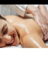 One-Hour Massage in Your Choice of Style in Cheltenham