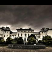 Chilling Aradale Asylum Ghost Tours