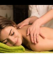2.5 Hours of Luxury Day Spa Pampering with Massage, Facial & More - Save up to $230!