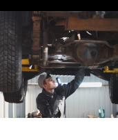 Save up to 86% on Professional Car Service Packages in Mitchell or Braddon