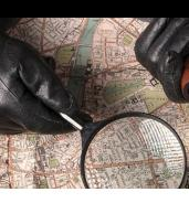 Test Yourself with a True Crime Puzzle Hunt - Seven Locations