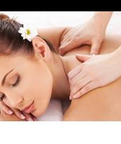 Relaxing Massage and Reflexology Pamper Packages in the CBD
