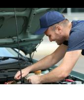 Major Car Service with up to 4L of Oil + More in Virginia