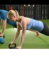 Eight-Week Health and Fitness Package in Brighton East