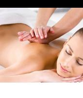 90-Minute Pamper Package at a Ladies-Only Eastwood Salon