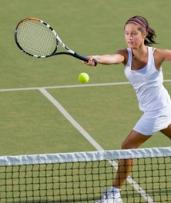 $69 for Five Group Tennis Lessons and Five Social Sessions at Tennis World, Five Locations (Up to $265 Value)