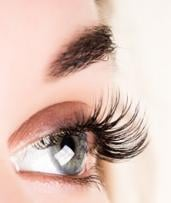 Eyelash Extensions - Classic ($39) or Hybrid ($49) at The Seven Great Lashes (Up to $110 Value)