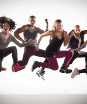 $29 for One Month of Unlimited High-Energy Zumba® Classes at Salsa Viva Dance, Multiple Locations (Up to $175 Value)