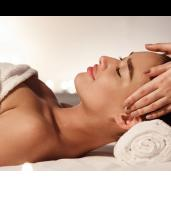 Unwind with a Luxury Facial Pamper Package in the CBD