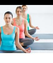 10-Class Passes for Pilates, Yoga, Barre or Spin in Lane Cove