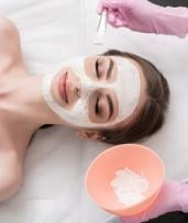 Signature Facial ($39) + Pamper Package A ($59) and Pamper Package B ($99) at Embrow Beauty