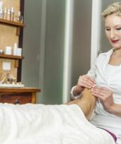 $19 for One-Hour Student Massage at Max Therapy Institute (Up to $29 Value)