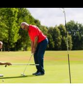 Golf Improvement Package with a Pro Coach in West Beach