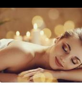 Balinese-Inspired Pampering at Luxe Newtown Day Spa