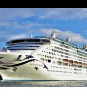4-Day P&O Comedy Cruise with All-Inclusive Dining: Departing Sydney