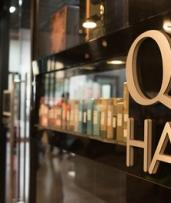 $29.90 for a Cut and Blow-Dry at QV Hair (Up to $75 Value)