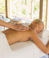Massage Pamper Package for One ($69) or Two People ($138) at Thai Village Massage & Spa - Glebe (Up to $300 Value)