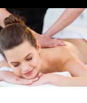 Luxe Two-Hour Massage & Facial Pamper Package in Toongabbie