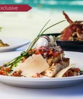 $25 for $40 or $50 for $80 to Spend on Breakfast, Lunch or Dinner at Burleigh Heads Mowbray Park SLSC