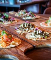 AYCE Tacos: 1 ($25), 2 ($49), 4 ($96), 8 ($190) or 10 People ($233) at Contrabando, Sydney CBD (Up to $490 Value)