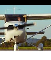 One-Hour Trial Introductory Flying Lesson in Goulburn