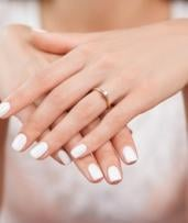 Gel Manicure ($25) or Pedicure ($35) at Mirage C M And Beauty - Pitt Street (Up to $65 Value)