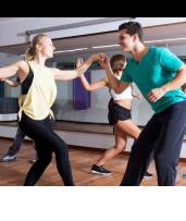 Save up to $141 on Two Months of Unlimited Beginner Salsa Classes - Four Locations!