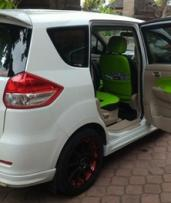 Bali: 6- or 8-Hour Minivan Hire with Private Driver for Two Up to Five People with Bali Sun Tours
