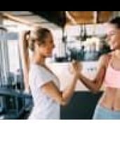 One-Month Wanneroo Gym Membership with Saturday Classes