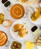 Three-Course Indian Dinner + Drink for Two ($29), Four ($58) or Six People ($87) at Spice Nation (Up to $191.10 Value)