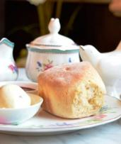 High Tea: Sparkling - 2 $39 or 4 Ppl $78, Luxe - 2 $49 or 4 Ppl $98, or Kids - 2 $35 or 4 Ppl $70 at Woodfired Kitchen