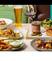 Exclusive! Credit to Spend on Gourmet Food & Drinks in Paddington