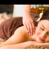 Save 51% on a One-Hour Relaxation or Thai Oil Massage - Upgrade to Hot Stone or Deep Tissue
