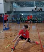 From $159 for 1 Term of Badminton Training at Australian Badminton Academy, 13 Locations (+ $40 for Uniform)