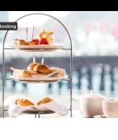 High Tea with Sparkling Wine at the Hyatt Regency Sydney