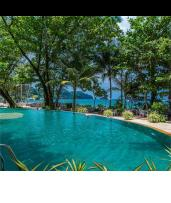 Khao Lak Beachfront Stay with Daily Dining