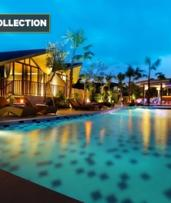 Bali, Nusa Dua: 5-, 7-, or 10-Night Exotic Getaway for 2 or 4 with Breakfast, Massage, and Wi-Fi at 4-Star Agata Resort