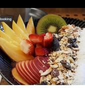 Credit for Breakfast, Lunch or Dinner and Drinks in Epping