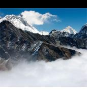 Bucket-List Mount Everest Trek with Luxury Wind-Down