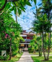 South Kuta, Bali: 5-7 Nights for Two with Breakfast, Spa Discount and Optional Transfers at Rama Beach Resort & VIllas