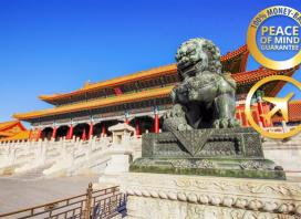 10 Day China Tour + Flights & More