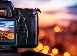Pick from Four Online Photography Courses for Only $15 Each! Study Photography, an Introduction to Photoshop, Mastering Adobe Lightroom or The Art of Wedding Photography (Value $395)